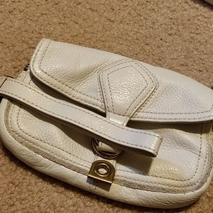 Marc by Marc Jacobs Ivory Wristlet 2
